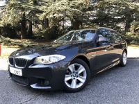 BMW Série 5 Touring F11 530DA XDRIVE 258CH SPORT DESIGN Occasion