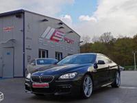 BMW Série 6 640d sport design Occasion