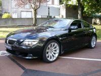 BMW Série 6  BMW 635 Da Coupé 286cv Exclu Occasion