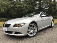 BMW Série 6 E63 635DA 286CH SPORT DESIGN Occasion