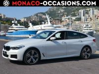 BMW Série 6 Gran Coupe 630d xDrive 265ch M Sport Occasion