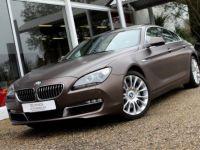 BMW Série 6 Gran Coupe F06 640DA 313CH EXCLUSIVE Occasion
