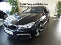 BMW Série 7 730LdA xDrive 265ch M Sport Euro6c Occasion