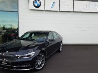 BMW Série 7 740eA iPerformance 326ch Exclusive Occasion