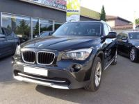 BMW X1 E84 XDRIVE 18D 143 LUXE Occasion