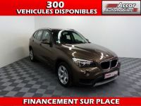 BMW X1 SDRIVE18D 143 SPORT GPS Occasion