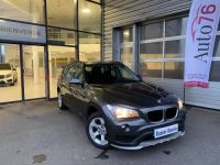 BMW X1 sDrive18d 143ch Lounge Occasion