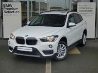 BMW X1 sDrive18d 150ch Lounge Occasion