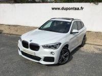 BMW X1 sDrive20i 192ch Occasion