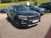 BMW X1 xDrive 20dA 190 xLine Occasion