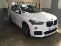 BMW X1 xDrive20dA 190ch M Sport Occasion