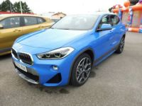 BMW X2 SDRIVE 18D 150CH M SPORT Occasion