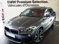 BMW X2 xDrive20dA 190ch M Sport X Occasion