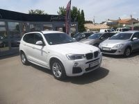 BMW X3 PACK M Occasion