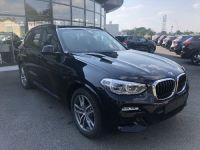 BMW X3 X-DRIVE 30 DA M-SPORT Neuf