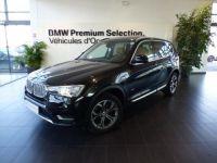 BMW X3 xDrive30dA 258ch xLine Occasion