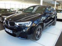 BMW X4 xDrive20dA 190ch M Sport Occasion