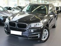 BMW X5 25d xDrive Occasion