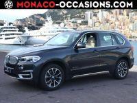 BMW X5 xDrive40d 313 ch xLine Occasion