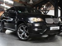 BMW X6 E71 XDRIVE35D 286 EXCLUSIVE INDIVIDUAL Occasion