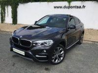 BMW X6 xDrive 30dA 258ch Edition Occasion