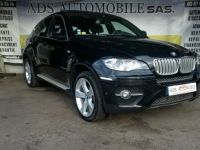 BMW X6 XDRIVE40D 306CH Exclusive A Occasion