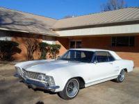 Buick Riviera 1963 Occasion