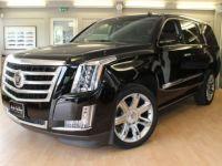 Cadillac ESCALADE V8 PREMIUM LUXURY Occasion