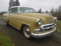 Chevrolet Bel Air 1953 Occasion