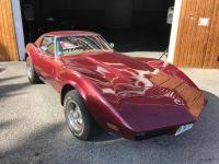 Chevrolet Corvette 1974 Occasion
