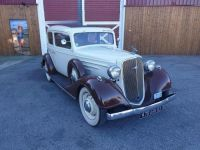 Chevrolet Master 1934 Occasion