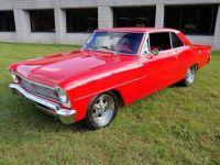 Chevrolet Nova 1966 Occasion