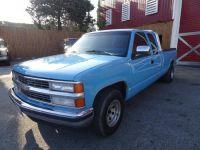 Chevrolet Silverado 1993 Occasion