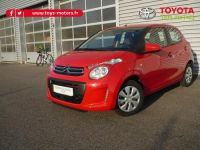 Citroen C1 VTi 68 Feel 5p Occasion