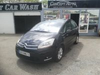 Citroen C4 Picasso EXCLUSIVE Occasion