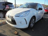 Citroen DS3 PureTech 82ch Be Chic Occasion