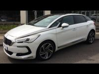 Citroen DS5 Blue HDI 180 EAT6 Sport Chic Occasion
