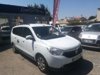 Dacia LODGY LAUREATE Occasion