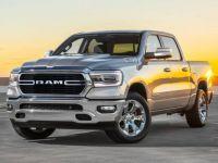 Dodge RAM NOUVEAU 2019 LAIE CREW CAB Occasion