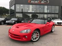 Dodge Viper SRT-10 Occasion