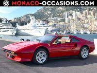 Ferrari 308 GTS Occasion