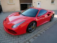 Ferrari 488 GTB, Lift System, Sièges Racing, Caméras, Carbone, JBL Occasion