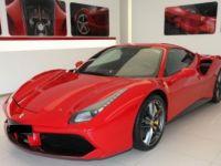 Ferrari 488 GTB Pack Carbone Racing Direction