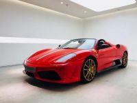 Ferrari F430 Spider V8 16M Occasion