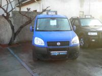 Fiat DOBLO CARGO 1L3 MJT Occasion