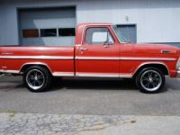 Ford F100 1968 Occasion