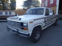 Ford F250 1984 Occasion