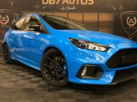 Ford Focus PACK PERFORMANCE 350 Occasion