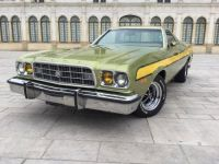 Ford Ranchero GT V8 351 Cleveland Occasion