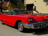 Ford Thunderbird 1960 Occasion
